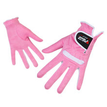 Women's Elastic Breathable Golf Gloves