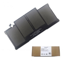 6500mAh Laptop Battery for Apple MacBook Air 13″ Model A1369 Mid 2011, A1466 A1405 020-7379-A MC965 MC966 MD231 MD232 2012 year