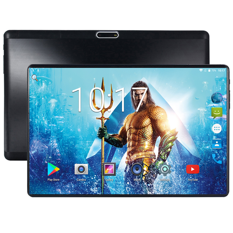 Newest 10 Inch tablet Android 8 0 Octa Core 4GB RAM 64GB ROM 3G 4G FDD