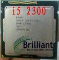 Core i5-2300 I5 2300 Processor 2.8 GHz 6 MB Cache Socket LGA1155