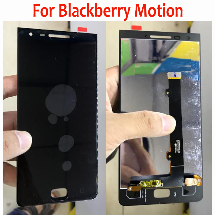Original for Blackberry Motion LCD Display Touch Screen Digitizer Assembly For BlackBerry Motion LCD Replacement PartsOriginal for Blackberry Motion LCD Display Touch Screen Digitizer Assembly For BlackBerry Motion LCD Replacement Parts