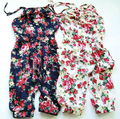 New Girl's Jumpsuit Short Playsuit Child Clothing Costume Romper Sz 2-8Y
