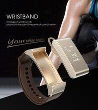 M8สร้อยข้อมือสมาร์ทพูดคุยวงบลูทูธPedometer w atcการนอนหลับการตรวจสอบสายรัดข้อมือสำหรับa ndroid ios smart watch pk mi 2 i wown i5 id107