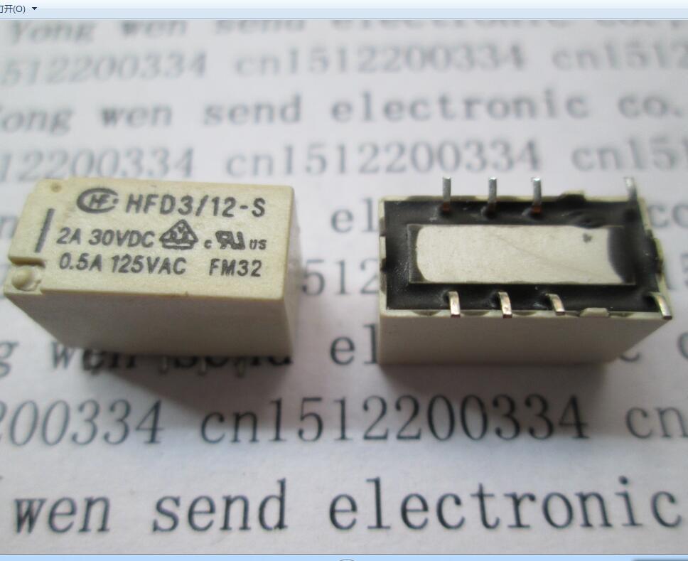 hot new telecomunicacoes 12 v rele hfd3 01