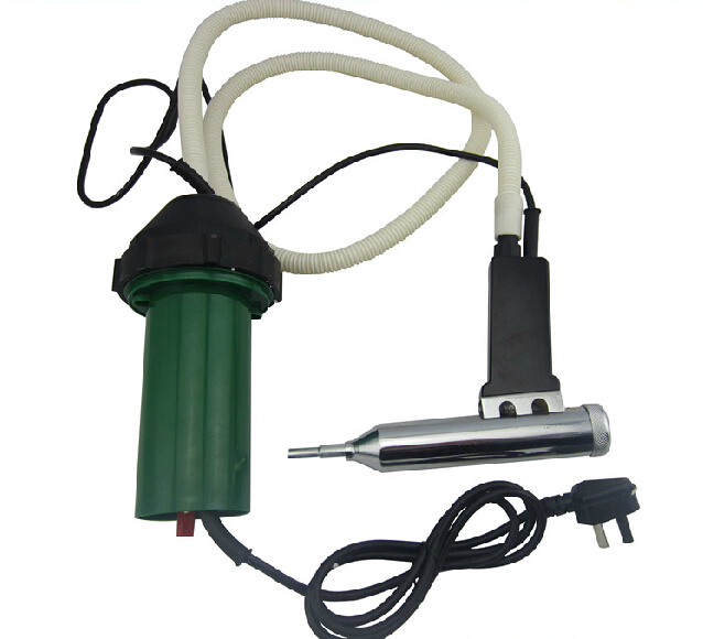Plastic Hot Air welding Gun Plastic welder/Hot Gas Pistol 1000W 220V цены