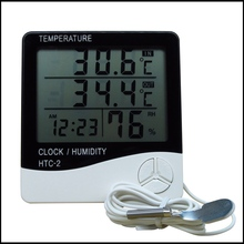 Cheaper Digital Thermometer Hygrometer Electronic Temperature Humidity Meter LCD Indoor Outdoor Tester