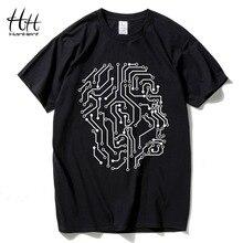 Chip Person Geek T-shirt