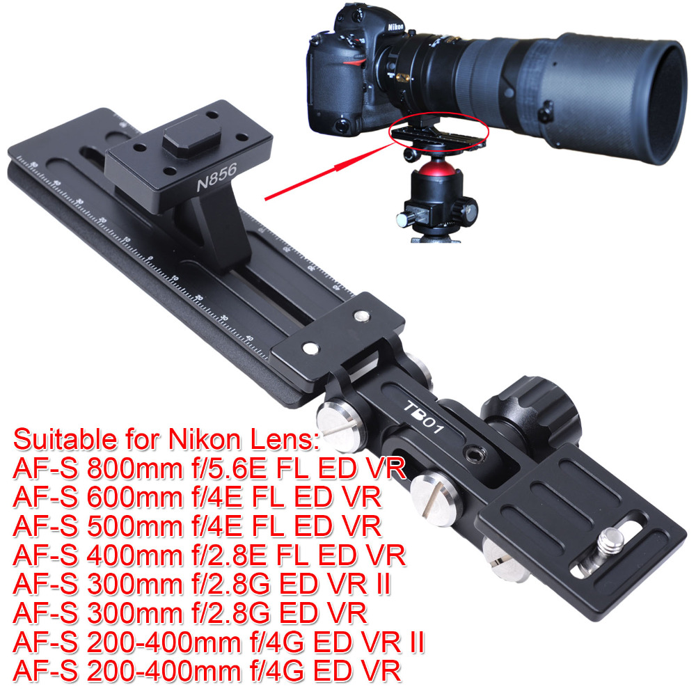 Tripod Mount Ring Base Support Collar Stand Camera Quick Release Plate Long Focus Lens Holder for Nikon AF-S 600mm f/4E FL ED VR seiko cs sports srp659k1s