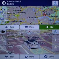 Udrive Caminhão Do Carro de Navegação GPS Android Wince Windows CE 6.0 GPS de Navegação Acessórios 8GB Micro TF cartão Mapa GPS acessórios|gps accessories|map cards|gps map card -