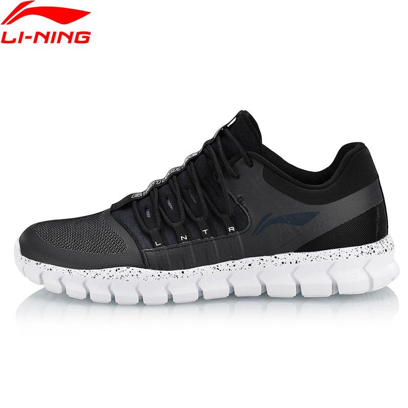 Li-Ning 2018 Men 24H Smart Quick Training Shoes Breathable Comfort Li Ning Wearable Sports Shoes Anti-Slippery Sneakers AFHN019 цена