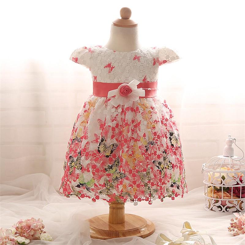 christmas dress baby girl (1)