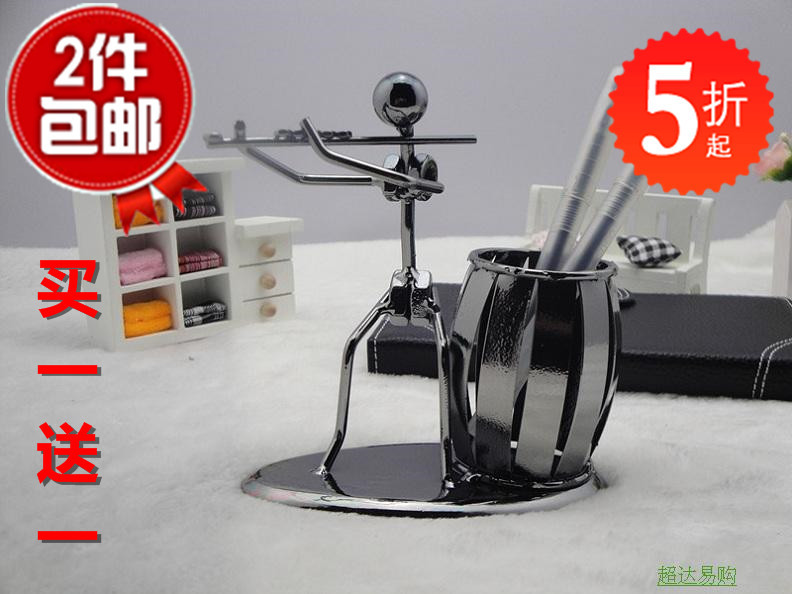 valentine office decorations. exellent office creative valentine drum trumpet iron man craft pen holder gift ideas  home office decoration  on decorations