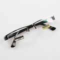 Men's Brand Design Business Reading Glasses High Quality Presbyopia Read Glasses Anti-fatigue Reading Eyewear 1.5 2.5 3.5