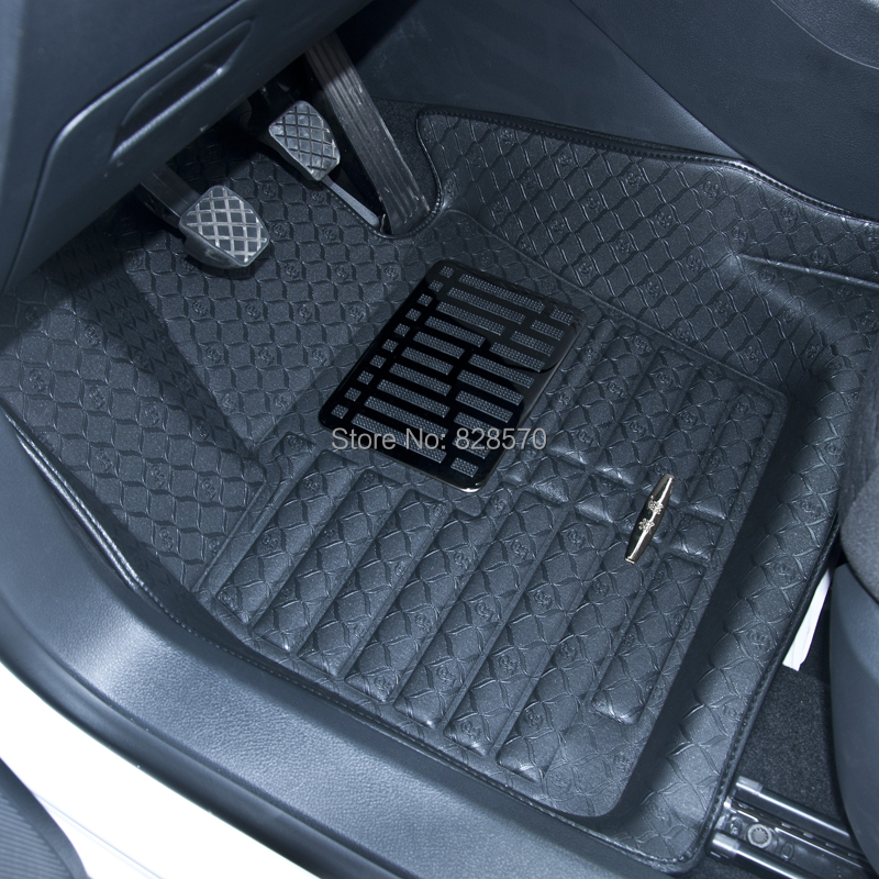wholesale cars volvo made tailor logo latex rubber buy luxury beige auto name sets carpet for interior mats floor car