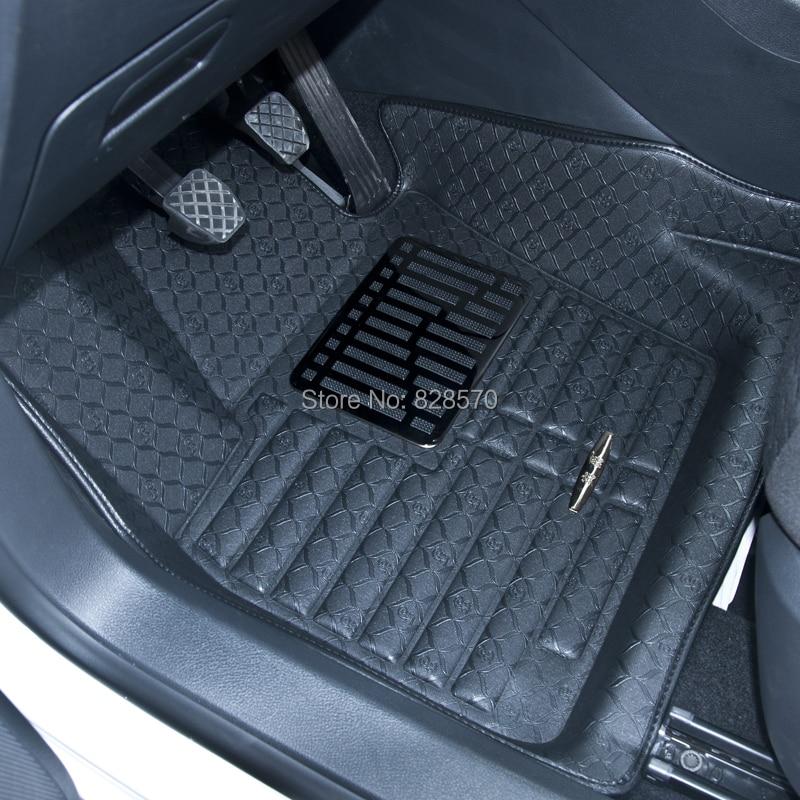 floor weather mat volvo beige lg all main image parts mats genuine set