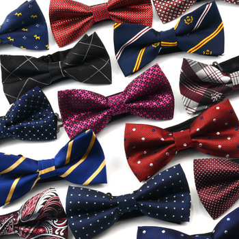 53 colours mens ties Wedding bow Tie for men high quality  Fashion Bowtie  Party Bordeaus self tie bow ties self tie men s fashion gold paisley wedding party bowtie 100