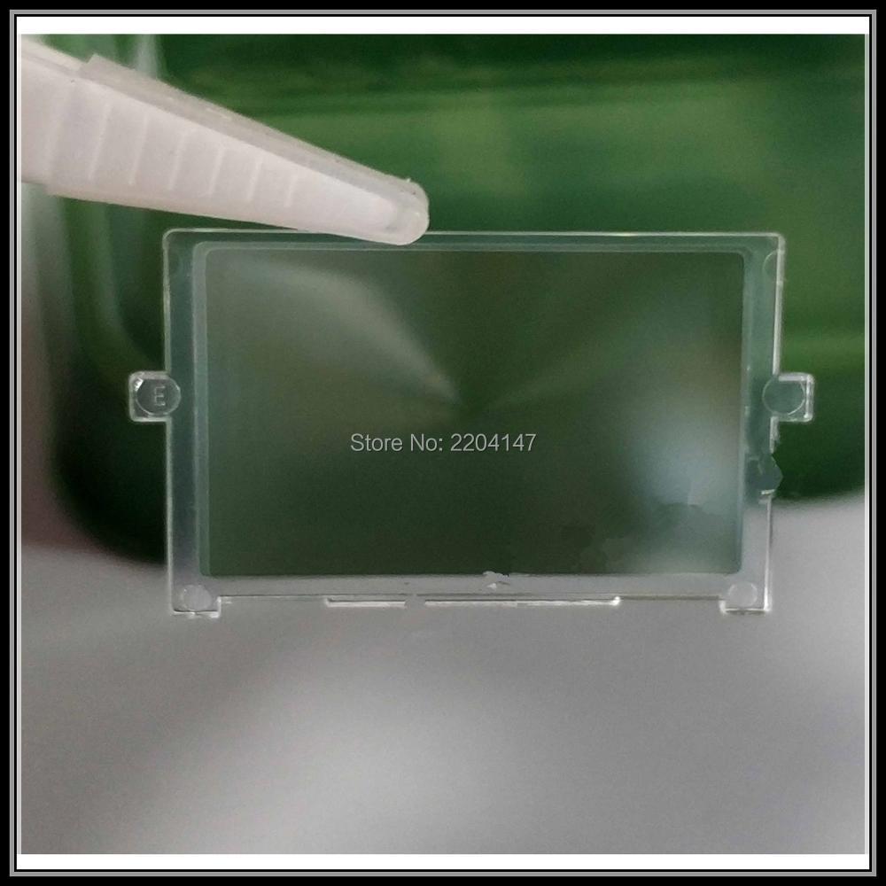 Écran de mise au point mat interne 5 pièces/boîte/pièces en verre dépoli pièces de réparation pour Canon EOS 77D 800D SLR (CY3-1751-000)