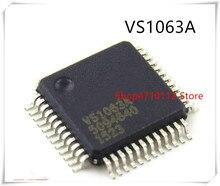 NEW 5PCS/LOT VS1063A-L VS1063A VS1063 LQFP-48 IC