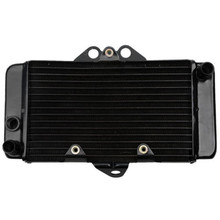 Motorcycle Radiator Cooler Cooling For Honda VTR250 1997-2007 98 99 00 01 02 03 04 05 06