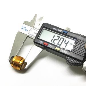 Image 3 - Jadkinsta 3/8 dişi 5/8 erkek vida adaptörü dönüştürücü mikrofon standı klipleri mikrofon standı tutucu adaptörü