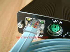 Image 5 - NEW YAESU FT 450D FT 950D DX1200 TS 480 dedicated radio connector