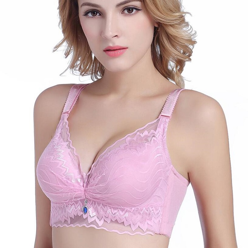 Bra for small breasts