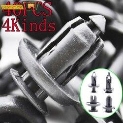 40 шт./комплект, фиксаторы для кузова автомобиля, бампера