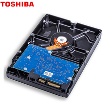 TOSHIBA 500GB Internal Hard Drive Disk