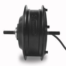 Набор для электровелосипеда Bafang 8Fun, 36 В, 350 Вт, 20-26 дюймов