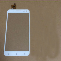 Best Working New TP Glass Sensor Touch Screen Digitizer For ZOPO ZP998 ZP 998 9520 Cellphone