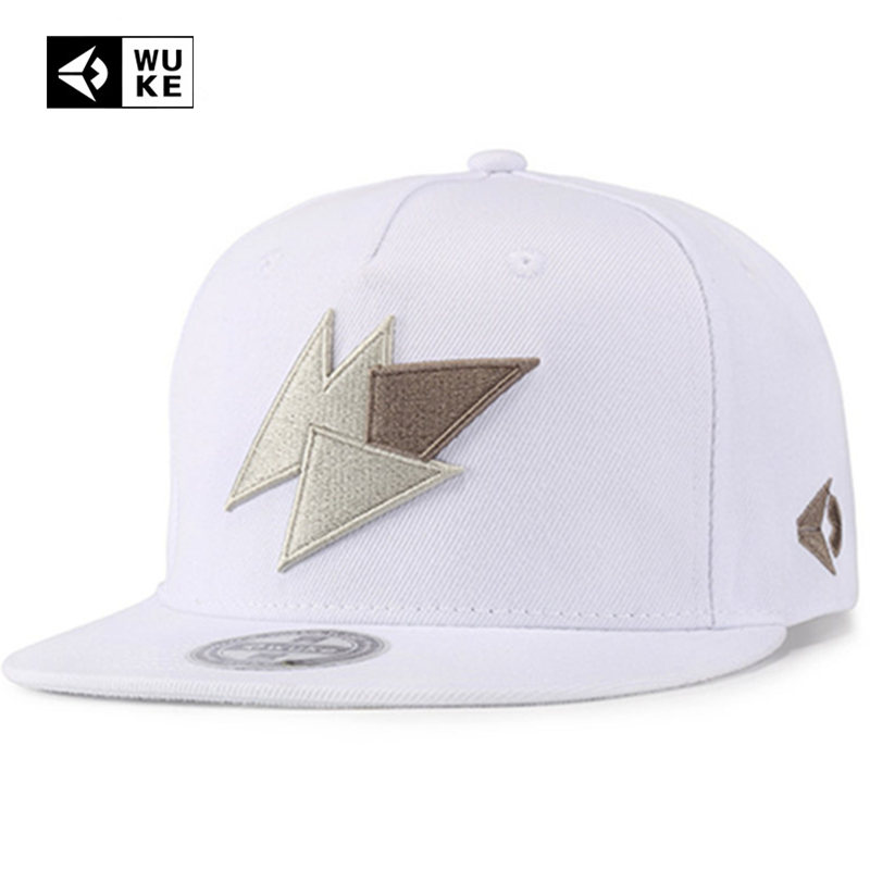 Novelty White Embroidery Cap Snapback Hip Hop Caps For Men Women 6 Panel Full Cap Hat Baseball Straight Brim Hats Dropshipping satellite 1985 cap 6 panel dad hat youth baseball caps for men women snapback hats
