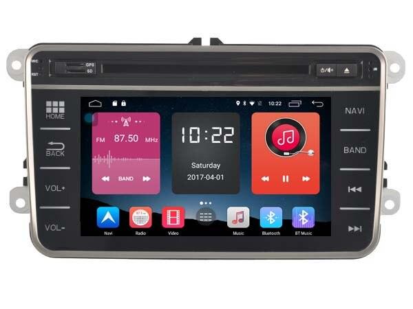 Android 6 0 4g lite Car DVD for Volkswagen VW golf 4 golf 5 6 touran