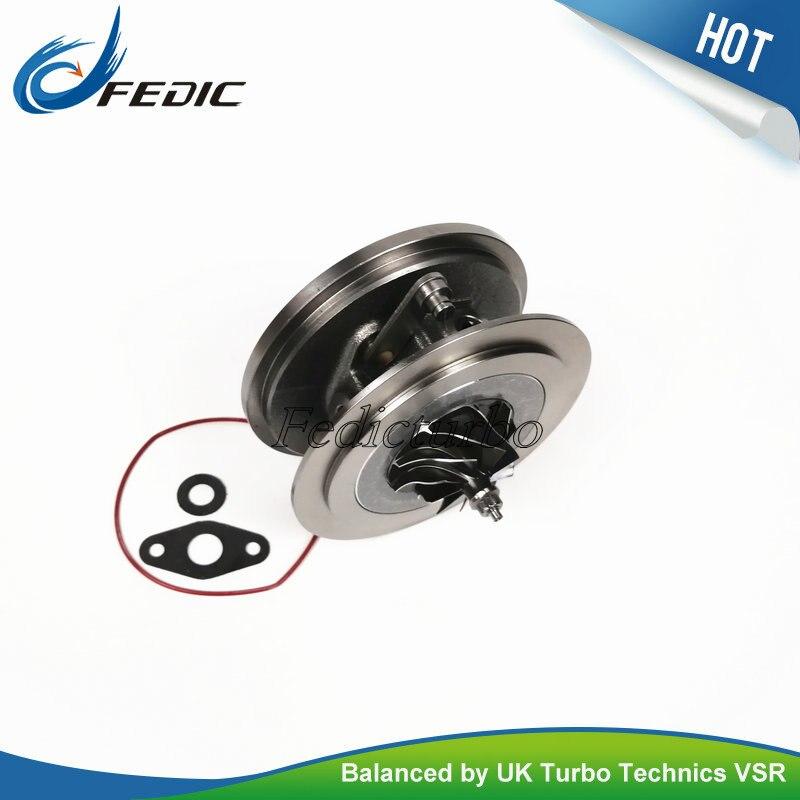 Turbine GTB1752VK 784114 28231 2F000 Turbo charger cartridge chra for Hyundai ix35 Tucson 184HP 135Kw 2