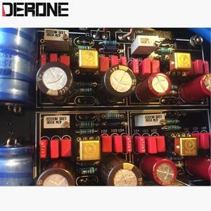 Image 2 - 1 piece V4i S Single op amp Upgrade AD797ANZ HDAM99999SQ/883B LME49710HA OPA604AP for mbl6010 es9038 dac preamp free shipping