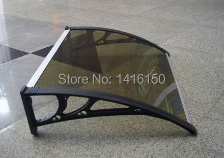 Ds80120 80x120 cm gemakkelijk te installeren buitenunit