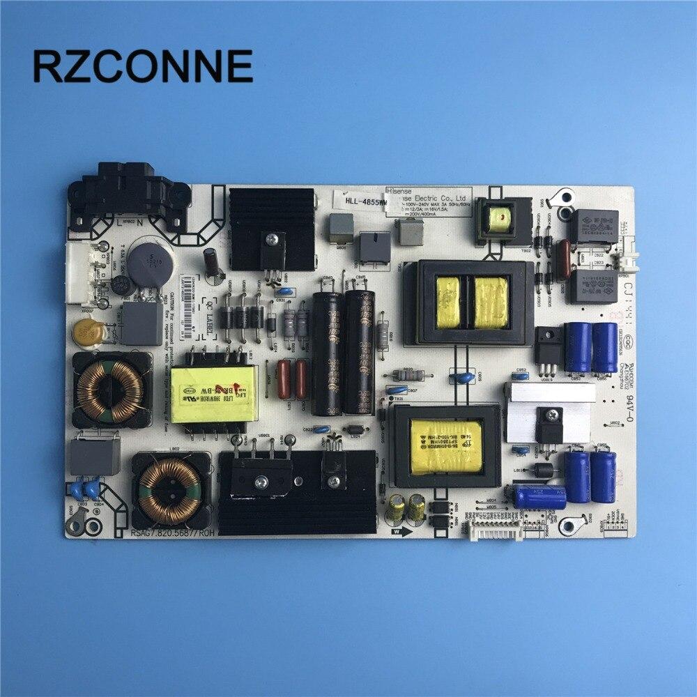 Power Board for Hisense LED42K220 LED50EC290N RSAG7.820.5687/ROH 2Pin + 10Pin OriginalPower Board for Hisense LED42K220 LED50EC290N RSAG7.820.5687/ROH 2Pin + 10Pin Original