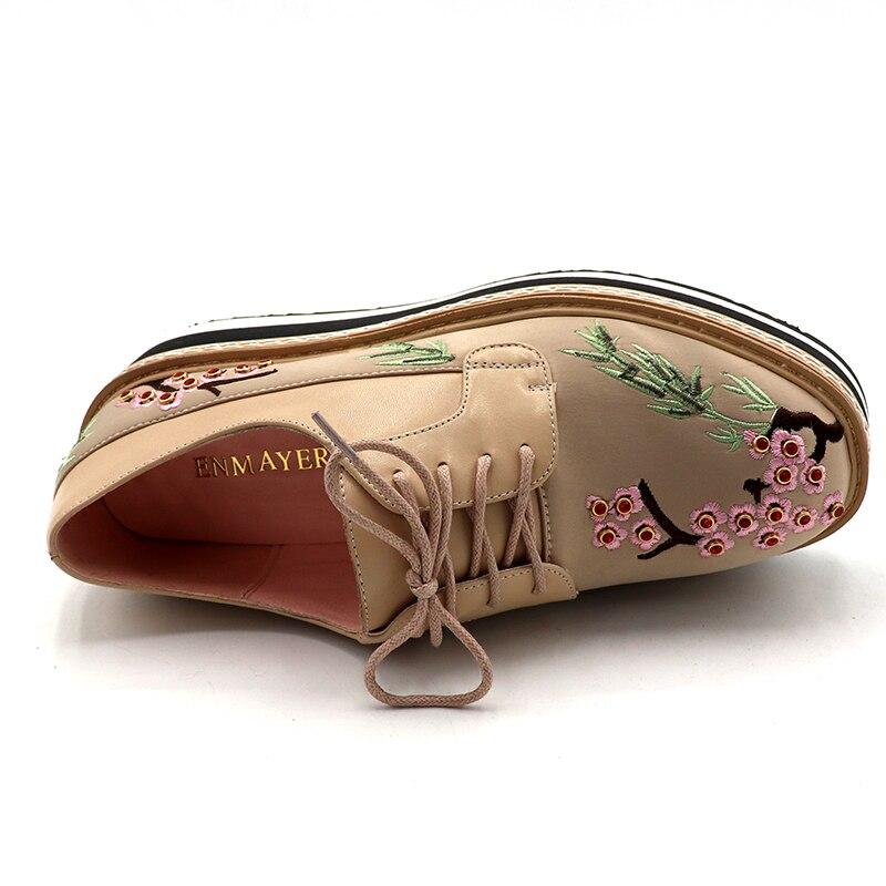 Talons Pompes Chaussures Femmes Semelles Noir champagne Compensées Croix liens Broder Femme Enmayer Taille Nouveau Hauts Pour 39 À wSn7qYvOE