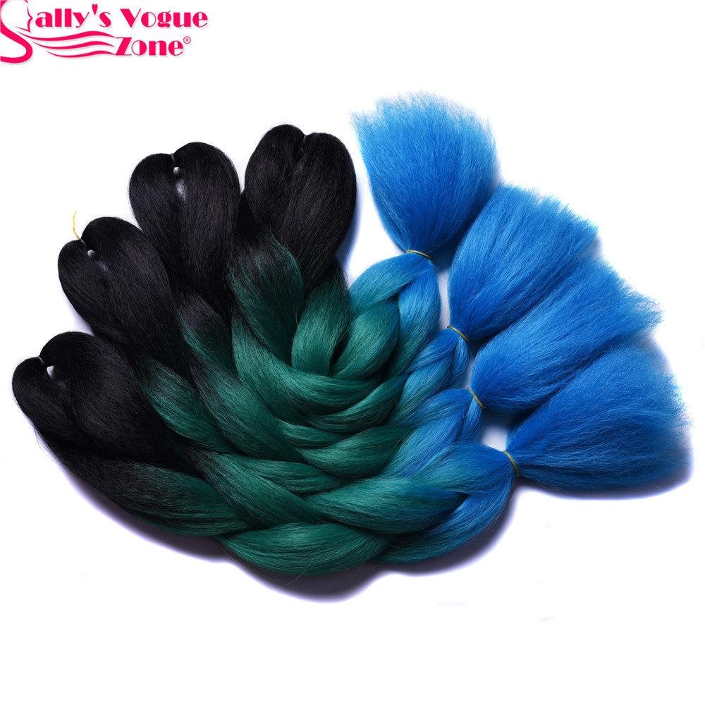 Color Sallyhair 24inch shipping