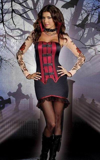 sexy einzigartige Kostümideen