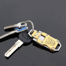 EDC Small Hunting Keychain Knife