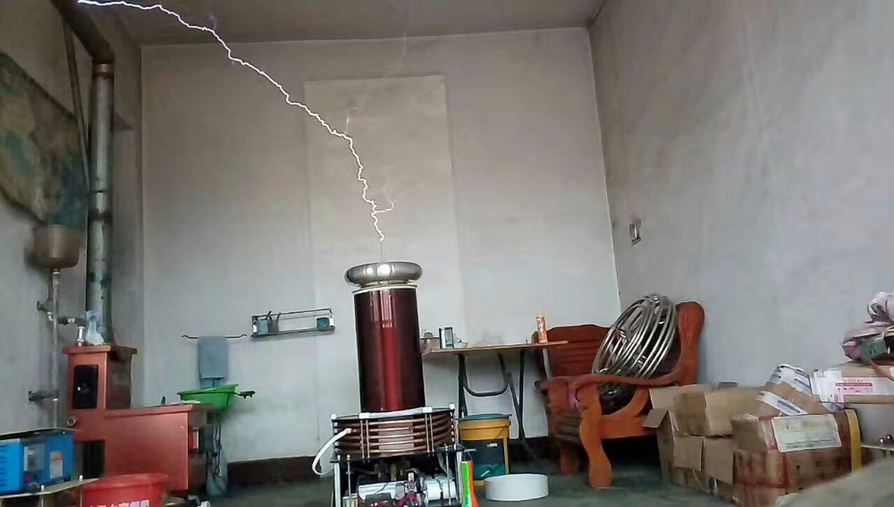 Tesla coil Big Type Support Custom making tesla coil music diy arc homemade plasma speaker miniature