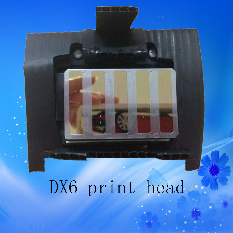 Alta Qualidade Nova Cabeça de Impressão Original Compatível para EPSON 7908 9908 9910 7910 7710 9700 7700 9900 9710 F191010 DX6 cabeça de impressão
