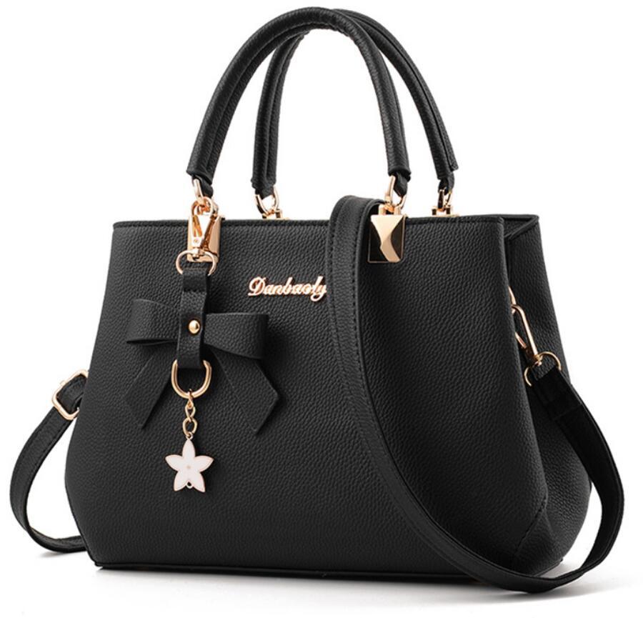 9fefa5f73f γυναικεία στολίδια υλικού στερεά totes τσάντα υψηλής ποιότητας κυρία ...