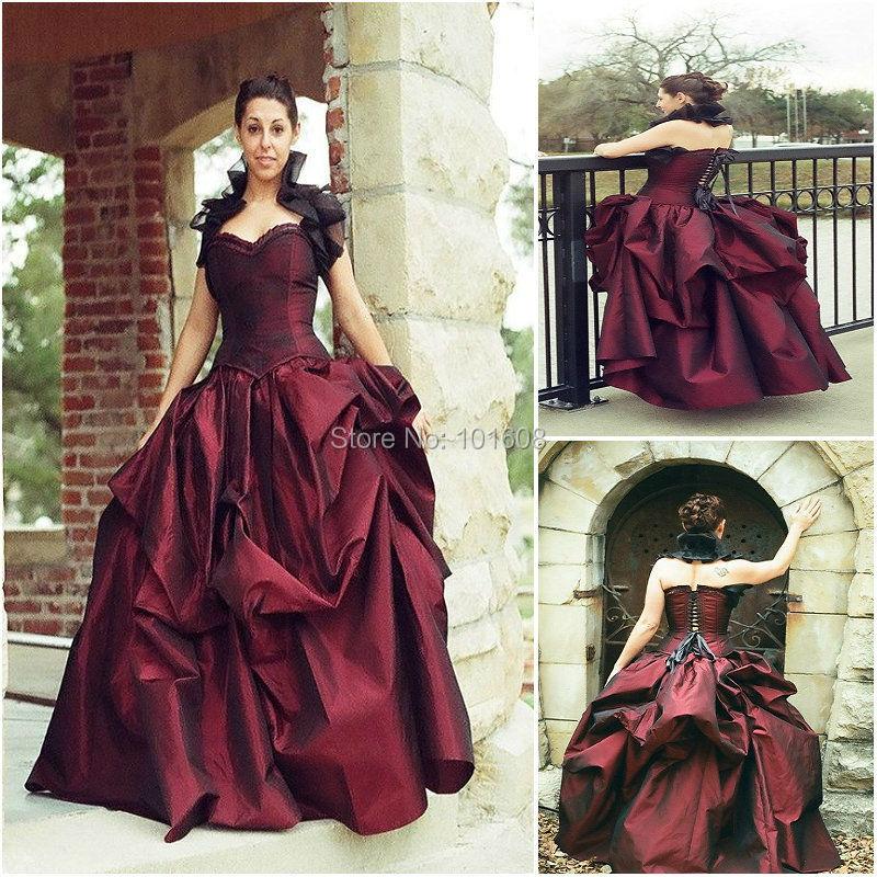 Kleid Viktorianischen Made Vintage GeschichteKunden Kostüme QtdxBhsrCo