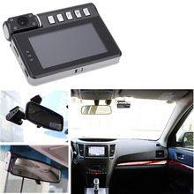 New Full HD 1080P 2.7inch Car DVR Camera Camcorder Driving Recorder 140 Degree Wide Angle Lens