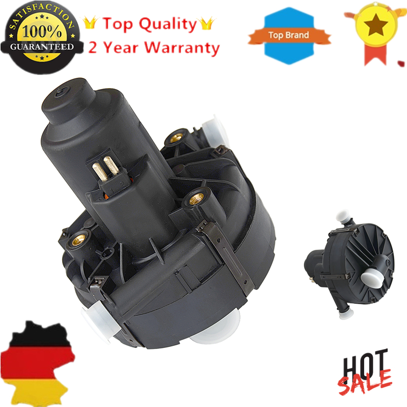 A0001405185 For Mercedes C300 E350 ML350 Secondary Air Injection Smog Air Pump secondary air pump for 04 05 trailblazer gmc envoy oldsmobile bravada dts 4 2l