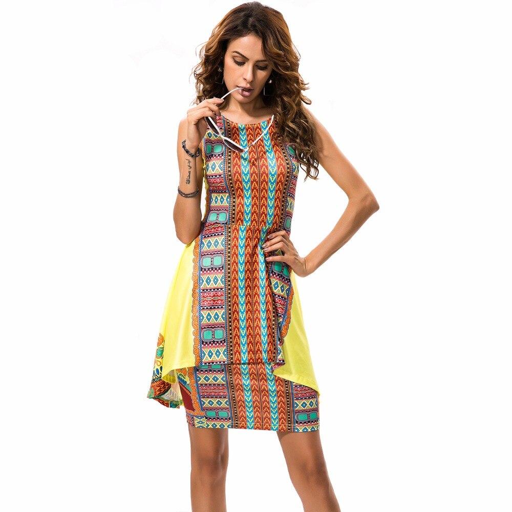 Popular Summer African Dress-Buy Cheap Summer African Dress lots ...