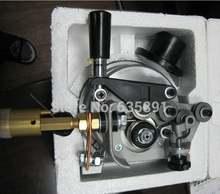 Сварочные аксессуары проволочный фидерный двигатель 120sn 500a