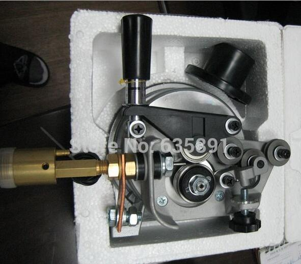 Schweißen zubehör draht feeder motor 120SN-500A für schweißen maschine SALE1