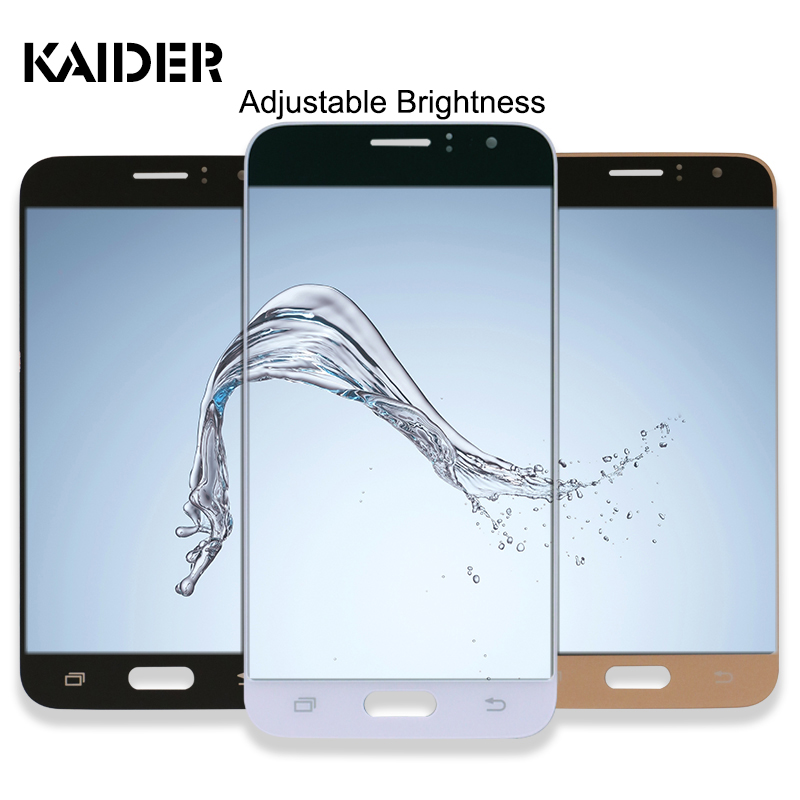 Super Amoled LCD Display Touch Screen For Samsung Galaxy J1 J120F J120H J120 Phone Digitizer Assembly